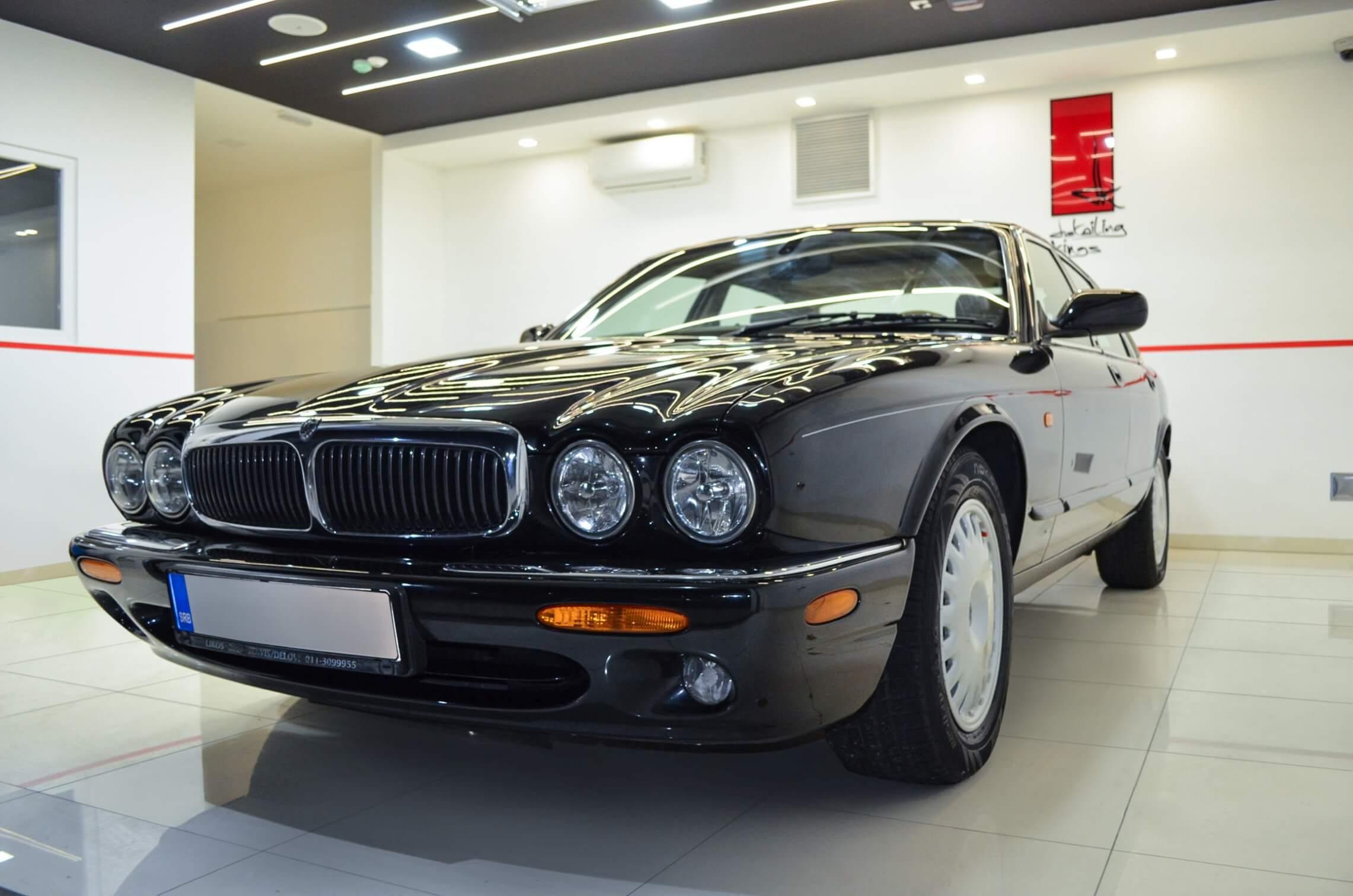 DK gallery photo 8 polished jaguar